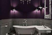 Blissful Bathrooms