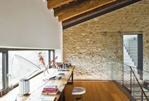 Modern Country Style / by Pink Tweed Living