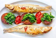 Рецепты рыбных блюд для детей / http://vk.com/bell_bimbo_shop?w=wall-48974727_1667