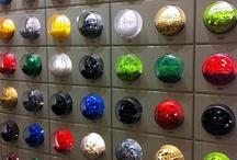 LEGO  / All you can do with Lego® / by Rita Leggio
