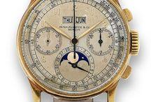 Snygga klockor