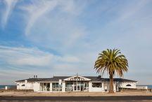 SandBar / Sandbar Beach Café...