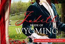 American Mail-Order Brides Series / 50 brides, 50 states, 50 books.