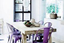 Violeta color 2018