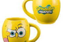 SpongeBob SquarePants / VANDOR – WHERE LEGENDS LIVE  Making retro cool since 1957, legends live on at Vandor - suppliers of hip and functional products for fans of all ages.  For more than 55 years, Vandor has set new standards in the design and marketing of licensed consumer goods that uphold the integrity of legendary properties.  #SpongeBob #SpongeBobSquarePants #Nickelodeon #Products #Gifts #VandorLLC