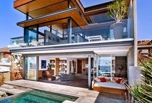 Great looking homes
