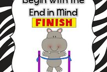 7 Habits - 2 Begin with End in Mind
