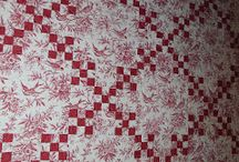 Chain quilts