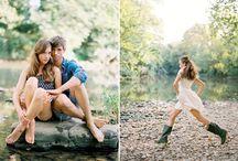 river photoshoot