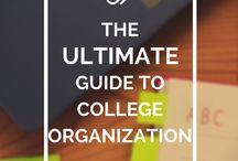 Organizacja na uczelni
