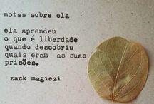 Frases/Ideias