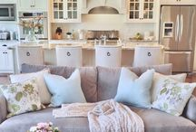 Southern home decor style