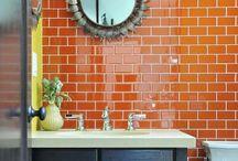 Bathroom / by Nathalie Perreault