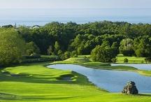 Golf / Azores
