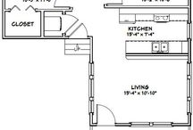 small houses building  plans