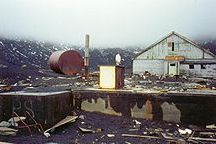 """Ghost Towns USA / Locations for """"A Tail's Tale"""""""