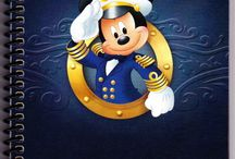 Disney Cruise / by Laura Kovacs