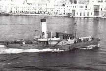 Old Photos of Malta