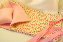 Dolly sleeping bags