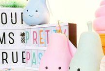 p a s t e l l o v e / sweet pastel