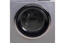 portabke washes an dryer together