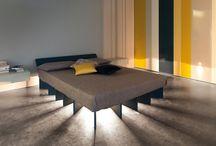 Дизайн спальни / Дизайн спальни, современные спальни, спальни в скандинавском стиле, стильные спальни, спальни в стиле минимализм. | bedroom design, bedroom decor, bedroom ideas. Больше вдохновляющих примеров на http://unusual-design.ru/