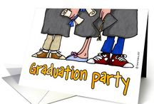 Graduation Greeting Cards / School Days / Great cards to give celebrating School success - graduation, last day of school, making the dean's list, achieving straight As, etc.
