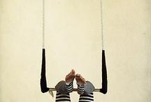 Techniek - trapeze / Allerlei leuke links, filmpjes en plaatjes over trapeze