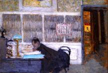 Vuillard - Bonnard