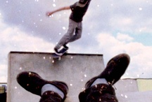 """Skateboarding / Image of the Day features our favoutire images we come across - from skateboarding to artwork to people doing what they love to do best. Anything that makes us go: """"Aaaah, daaayam son!"""" will be featured!"""