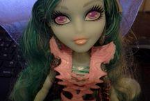 Vandala Doll-Haunted