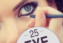 Makeup tips awet