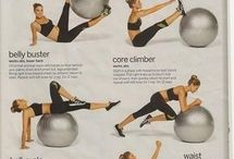 Exercises Physical