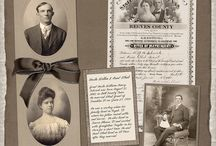 genealogy - family history
