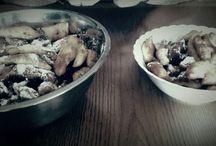 Cook / Cuisine