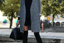 mode automne