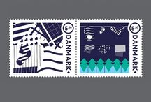 Stamps / by Keith Hancox