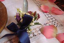 A Scottish Wedding / A Bush Wedding