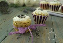 Muffins Tortine e Plumcakes