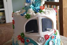 Auto taarten