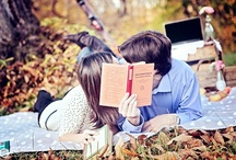 Engagement... / by Dani Hollingsworth