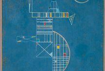 Kandinsky, Wassily   (1866-1944)