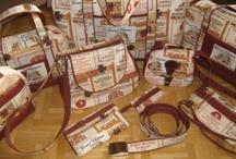 Tašky a kabelky - Bags and purses
