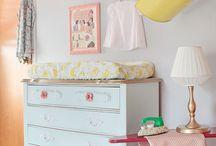 <BABY & KID ROOMS>