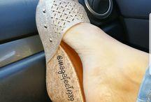 diseños de calzado