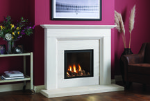 Paragon Gas Fires / Images of one of the leading UK Gas Fire manufactures latest products