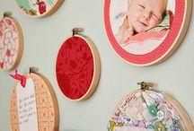 Raegyn's Nursery / by Afton Lacey