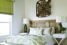 Bedrooms / by Andria Moore