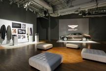 Bentley Event