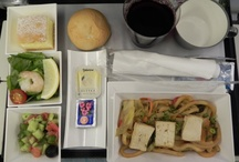 Inflight meal / by Junco Wisteria